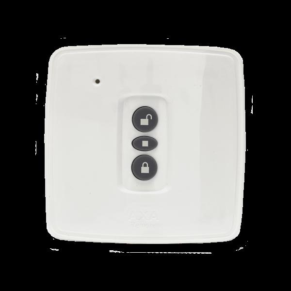 AXA Remote 2.0 Wandbedieneinheit