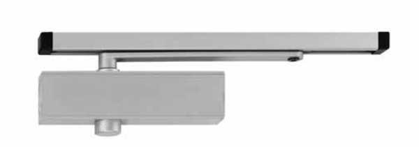Türschließer mit Gleitschiene bis 950mm FH geprüft TS12 ts31 *** ABVERKAUF ***