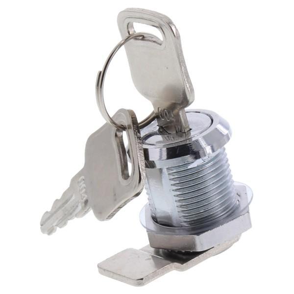 ToniTec® Briefkastenschloss TTBKS1920 M19 gleichschließend