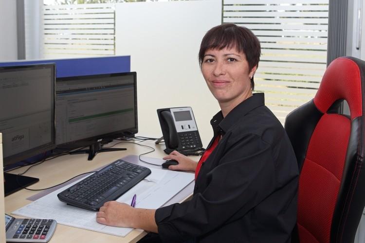Tina_bei_der_arbeit