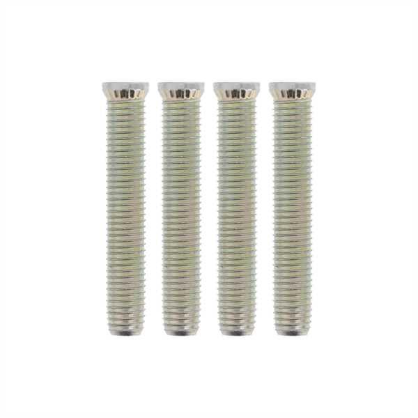 Dr. Hahn Ankerschrauben 74 mm für 2-teiliges Türband VP02A0019