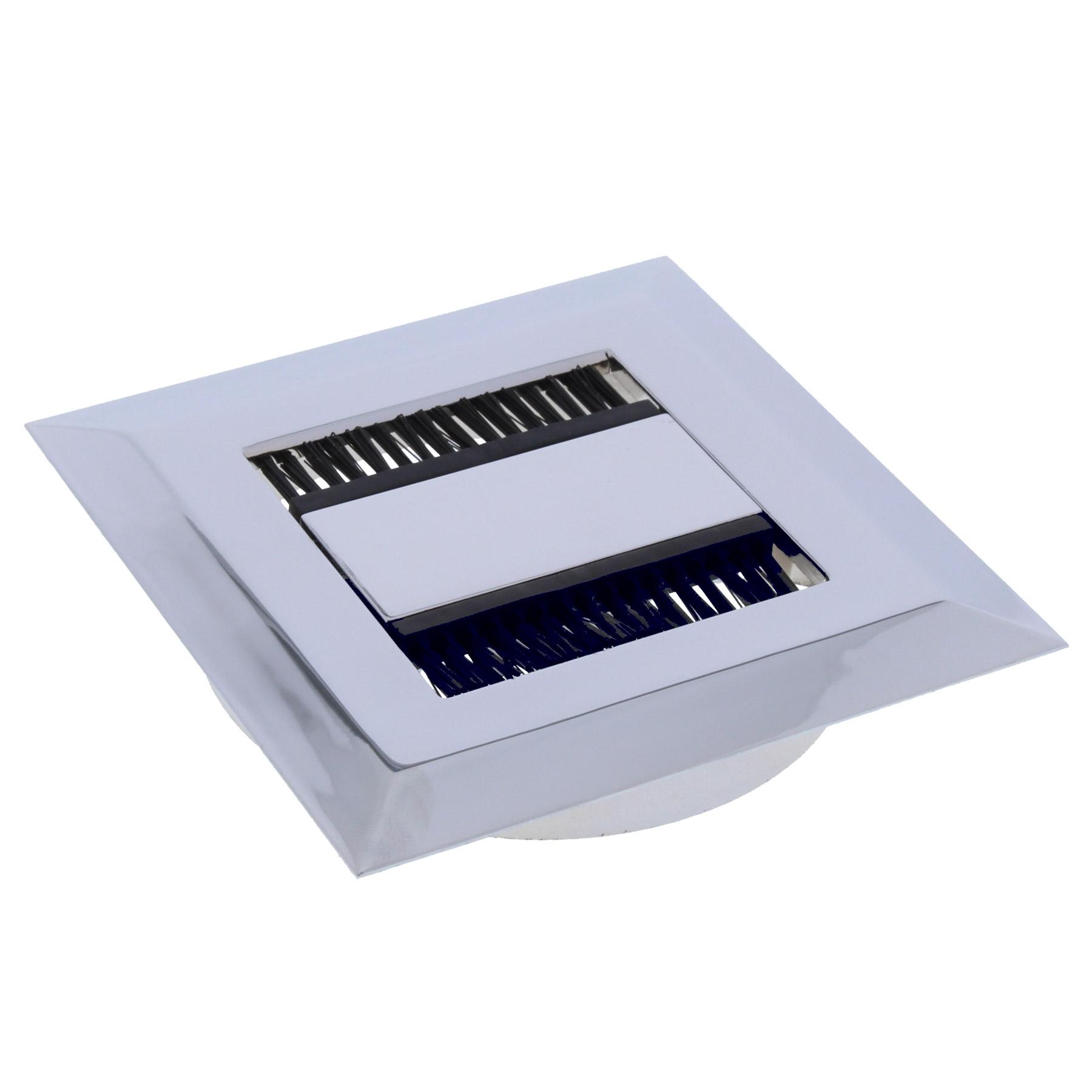 ToniTec® Kabeldurchlass Kabeldose Kabeldurchführung Zinkdruckguss ...