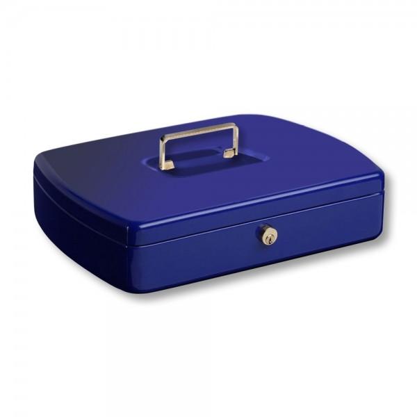 Geldkassetten Office Line 2307 blau