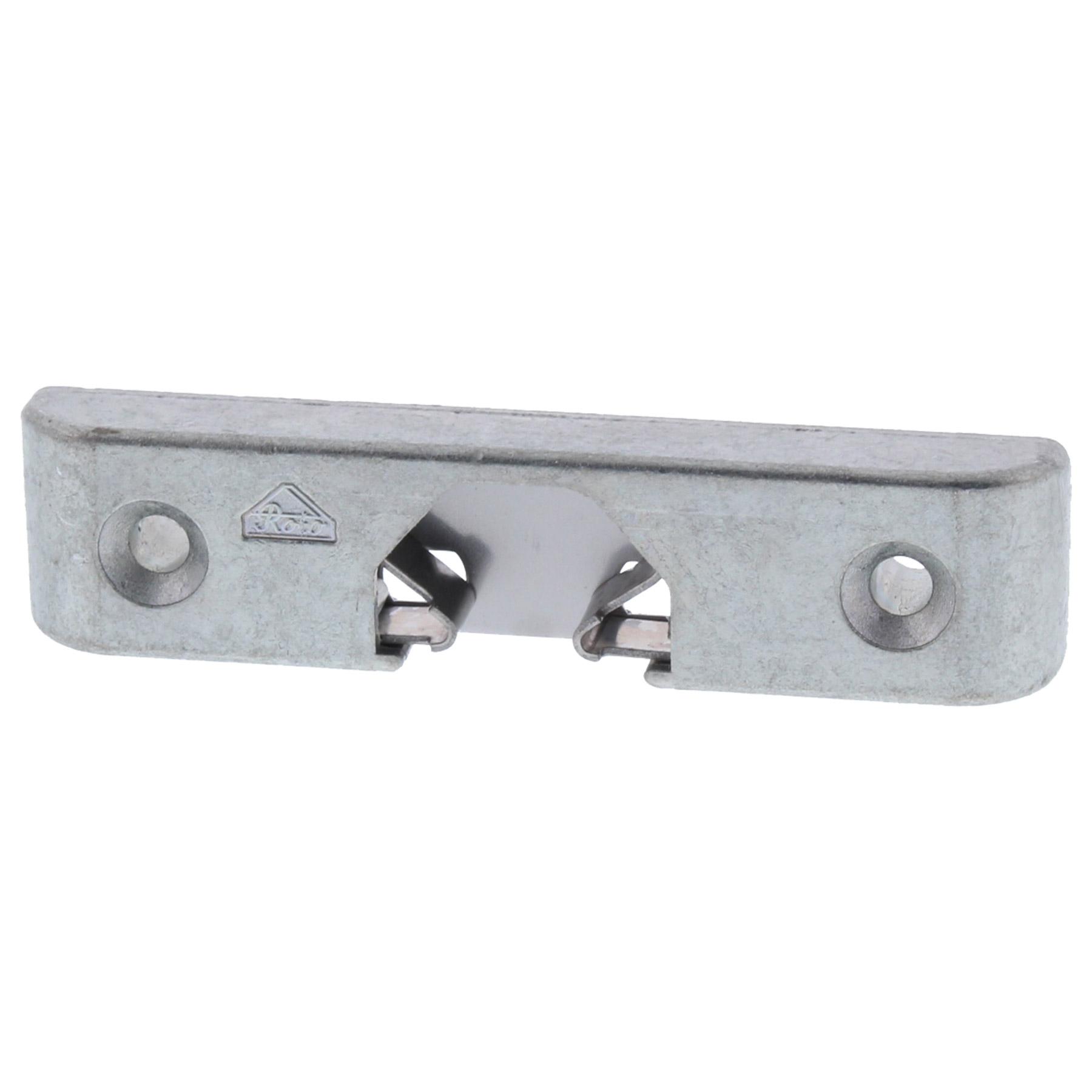 Roto Balkontürschnäpper Schnäpper für Stulpfenster Stulpflügelgetriebe
