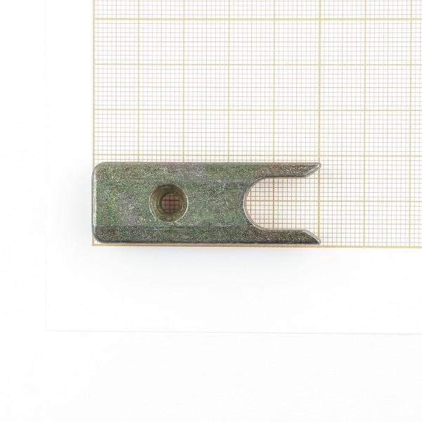 MagiDeal Mini Moteur 0.1-3mm Foret sans clé Chuck Foret Twist Foret 2mm