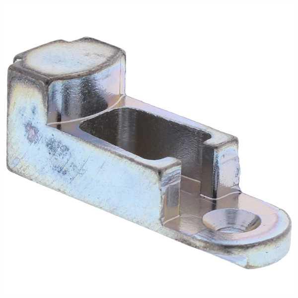 MEETH Kippschließblech Nr. 1 Rücken mit Falz 10 mm ToniTec® Reproduktion