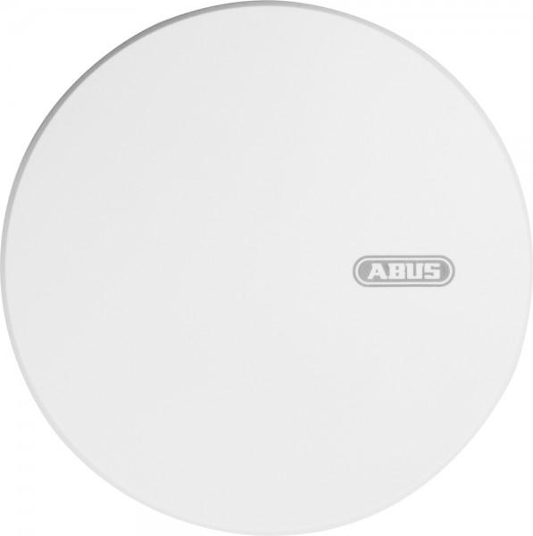 ABUS Funk-Rauchwarnmelder Rauchmelder mit Hitzewarnfunktion RWM450