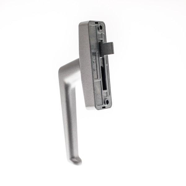 HARTMANN Getriebegriff Ersatz für 13801 silber ohne FBS