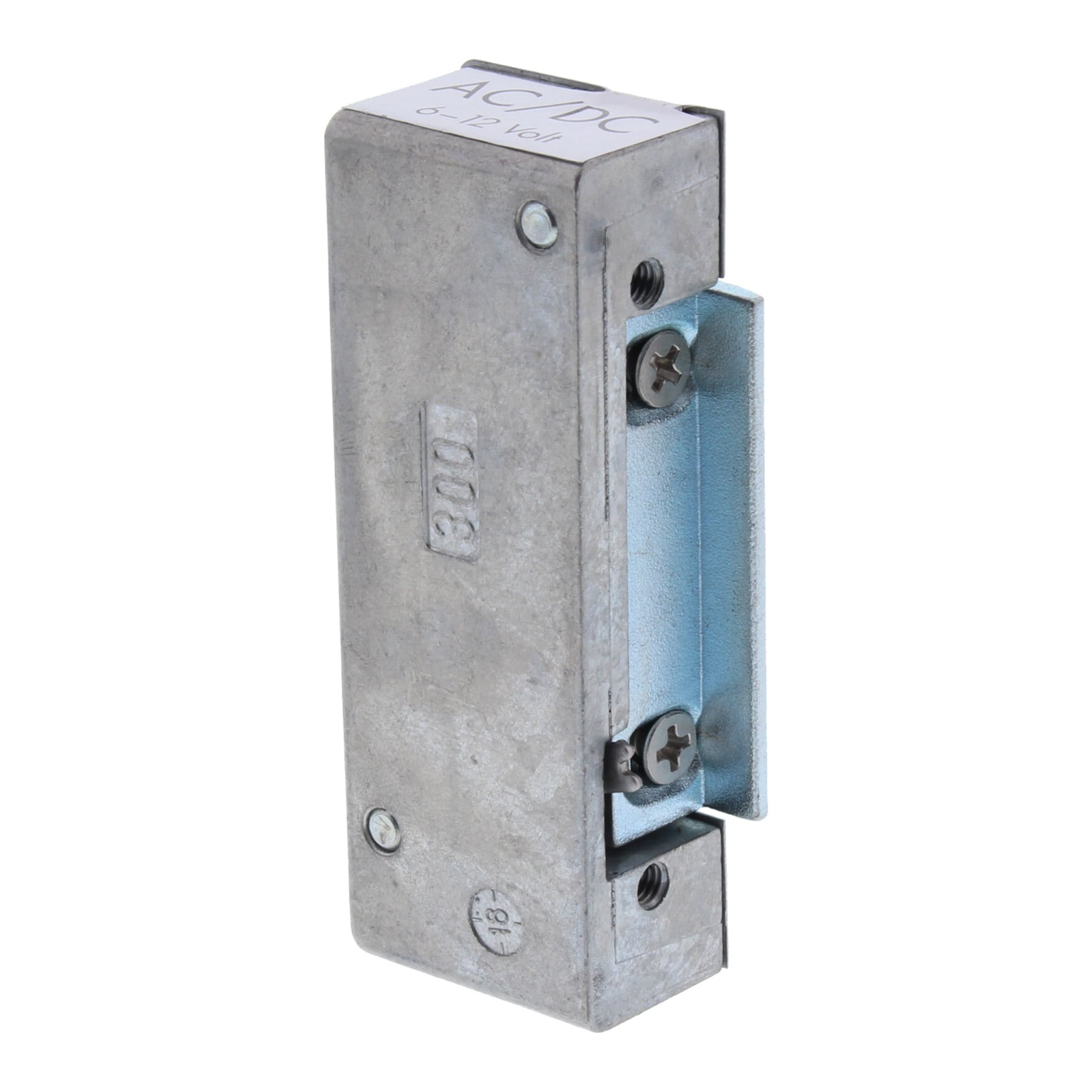 effeff Elektrischer Türöffner E-Öffner 118E.351 Profix 2 10-24V ohne Schließblec
