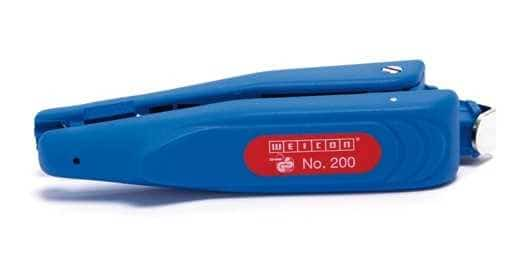 WEICON Duo-Stripper No.200 blau/rot, Blister
