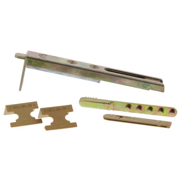 Roto Zusatzbeutel für Stulpflügelgetriebe M340A00 229801