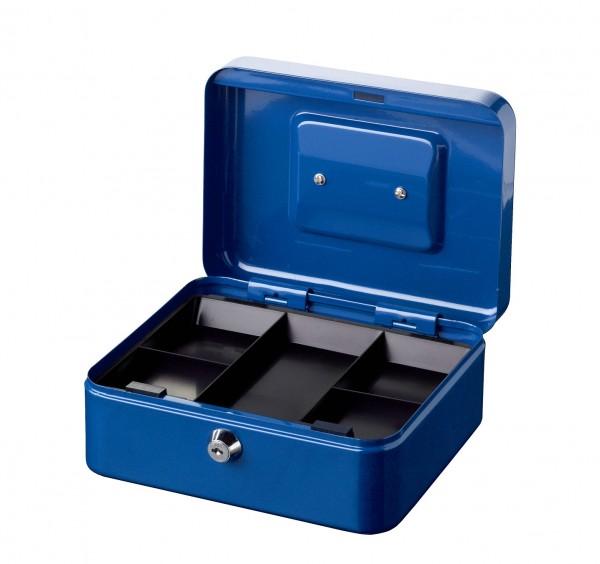 Geldkassette Money 5020 blau