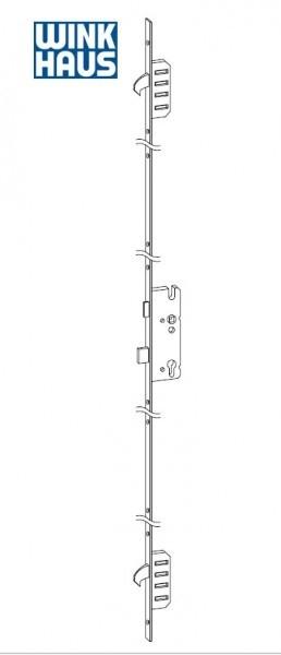 Haustürschloss Mehrfachverriegelung Winkhaus STV M2 92mm