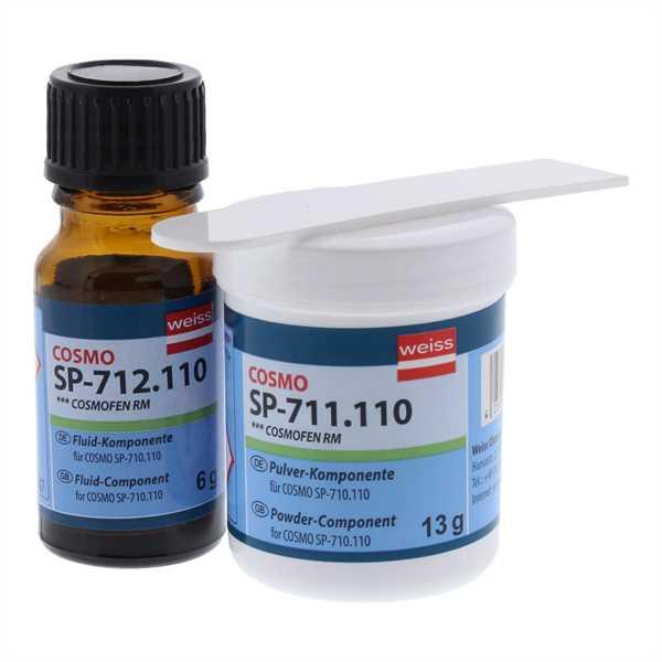 Cosmofen RM Mini PVC-Reparaturmasse SP-710.110