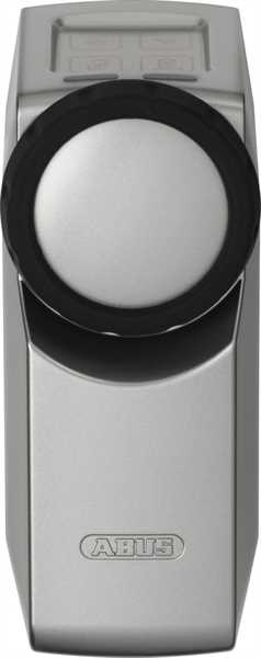 ABUS Funk-Türschlossantrieb HomeTec Pro CFA3000 weiß silber