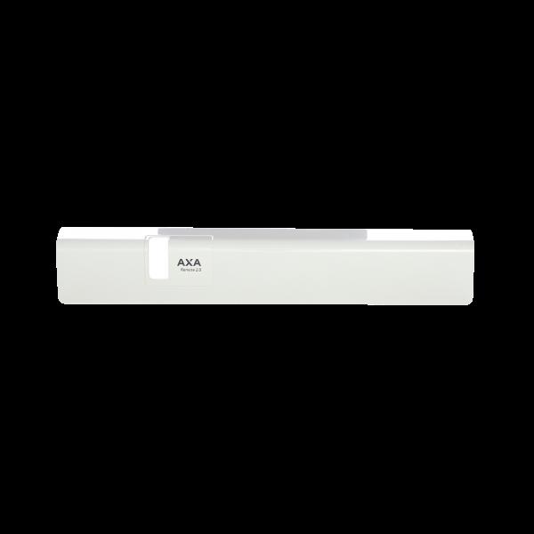 AXA Remote 2.0 Abdeckkappe weiß grau